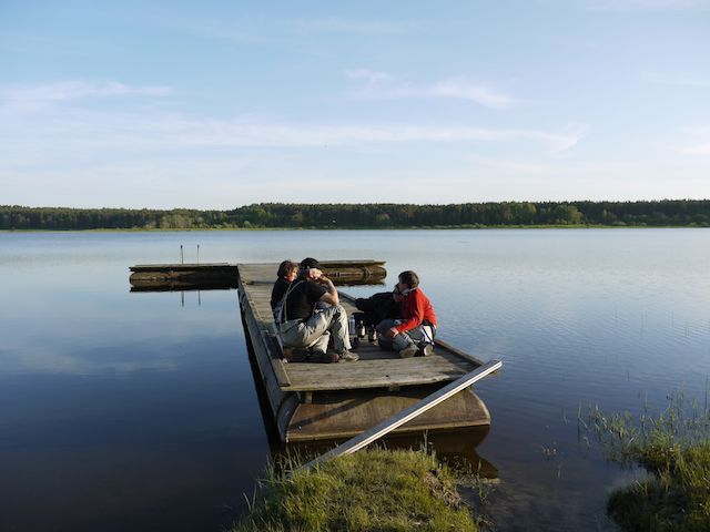 Planung Baltikum 2014
