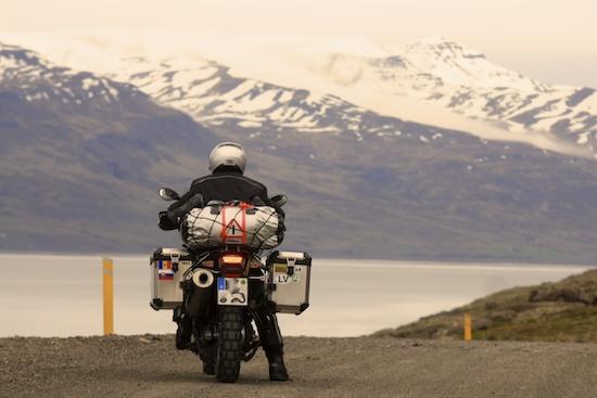 Ísland 2011