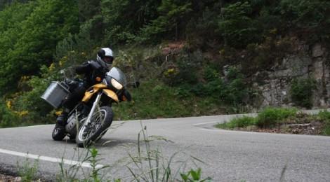 Bon Route