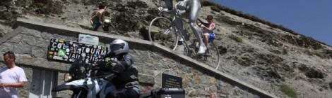 On y va Pyrenees 2012