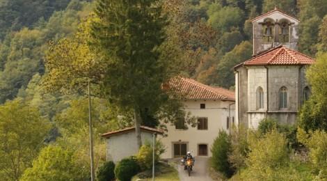 Slovenien - eine Reise in das Soca Tal