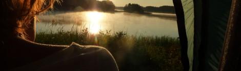 Bilder Polen - Reise durch die pommersche Seenplatte