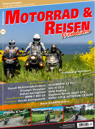 M&R Titelblatt 052016 Ausgabe74